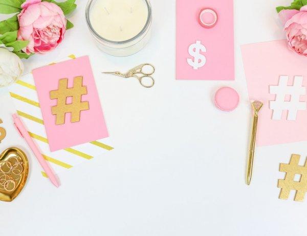 222 best instagram hashtags for female entrepreneurs