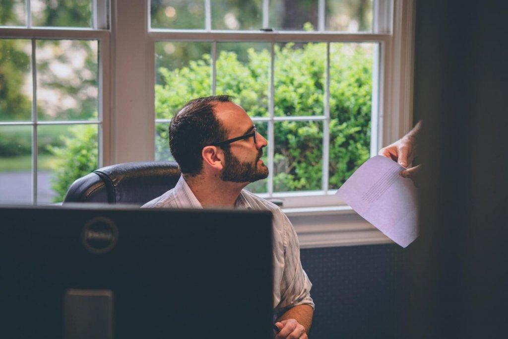 common effects of distractions at work