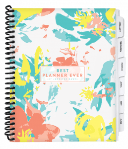 best planner ever for productivity