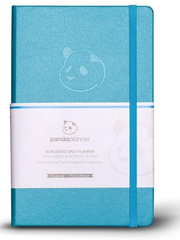 panda planner is the best planner for personal productivity