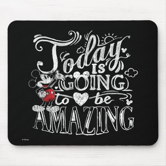 positive mouse pad for office desk is a good employee appreciation gift