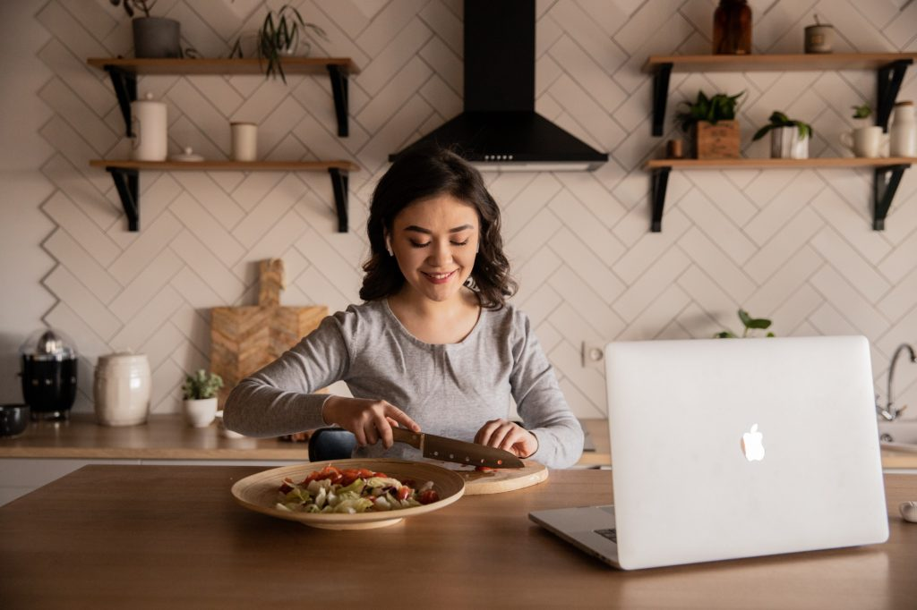 Attend An Authentic Cooking Class With Locals Online from home