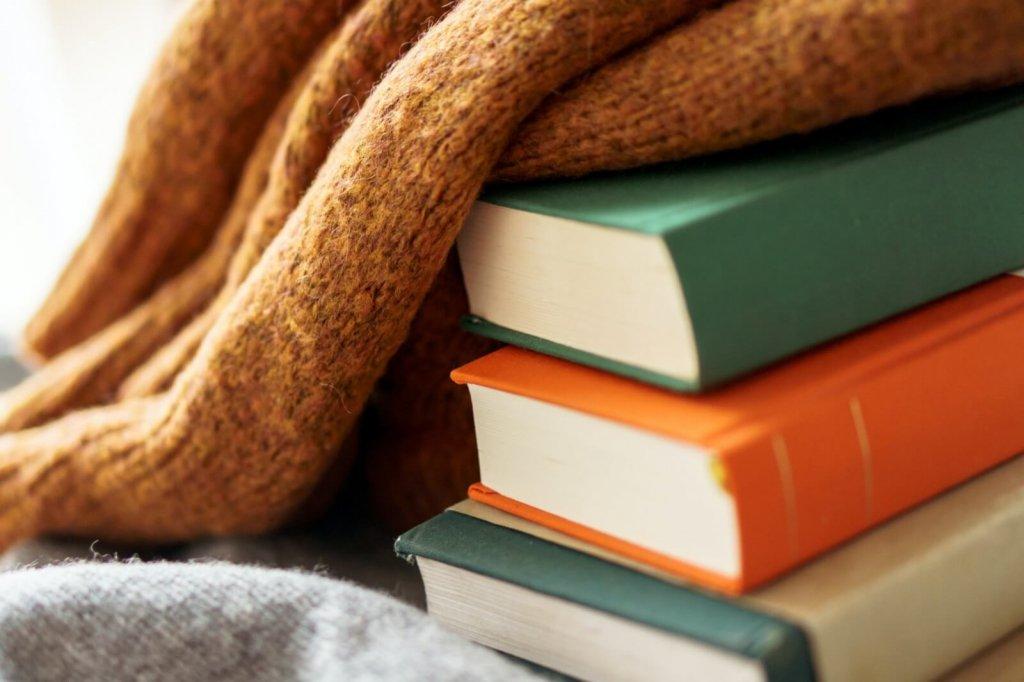 More self-help books for procrastinators