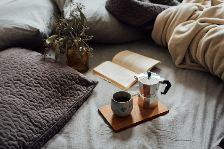 Best quotes to get yourself together on a lazy morning