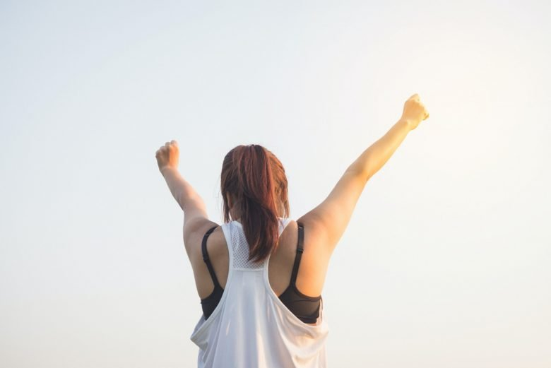 Start your day with a small win for maximum productivity